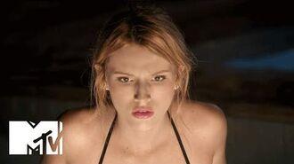 Scream (TV Series) First 8 Minutes Official Sneak Peek MTV