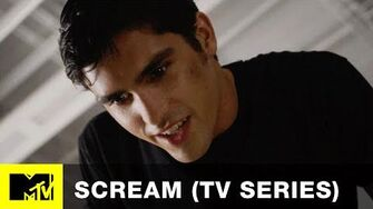 Scream (TV Series) Official Teaser (Episode 6) MTV