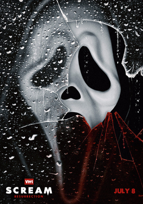 Scream Resurrection Poster (2019)