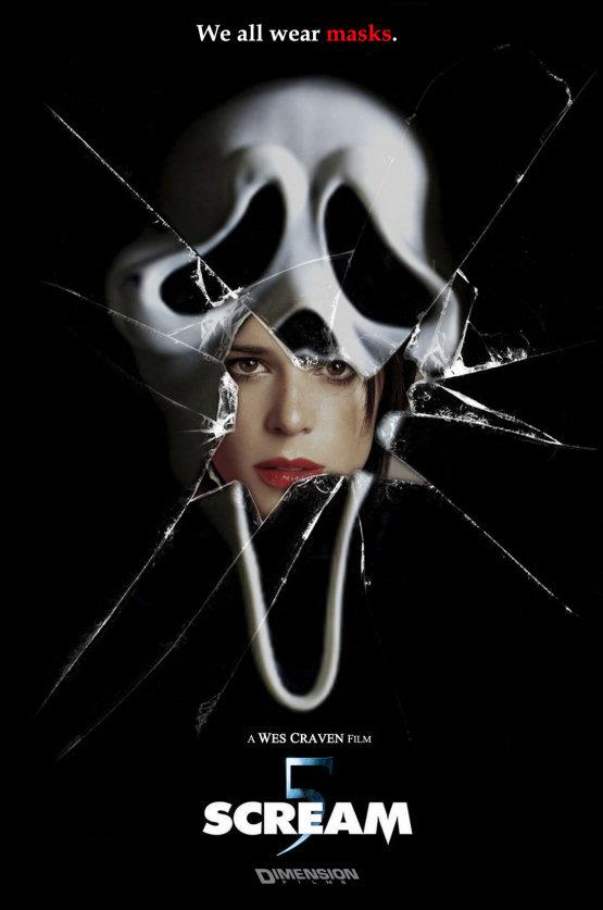 Scream 4 (2011) - IMDb