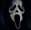 Ghostface TV Icon