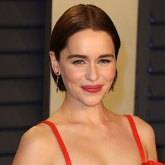 <b>Jill Roberts</b> (Emilia Clarke): Sidney's uncaring cousin, Kirby and Olivia's close friend, Trevor's bitter ex, Charlie's secret lover and Gaston's little sister. Hated her mother and Sidney ever since she was 2, and after Gaston released her from her mother, she became a happier person. She'll hate Sidney just as much as her canon version, but this time she'll have a better motive. Not sure if she'll be tragic and insecure or pure evil.