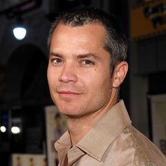 <b>Walter Birkin</b> (Timothy Olyphant): Woodsboro's former mayor. He used to abuse his wife for a long time, until she left him and told everyone about his behavior, which led the people of Woodsboro to give him the boot. The justice system failed at delivering his karma, and now it's up to people like Judy to prevent him from getting back to his old foul ways.