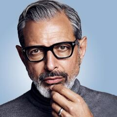 <b>Arthur Himbry</b> (Jeff Goldblum): The strict but fair principal of Woodsboro high school. In this version, he'll have many traits of Ian Malcolm from