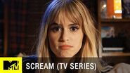"Scream (Season 2) - If I Die- Brooke ""Thanks For Seeing The Real Me"" - MTV"