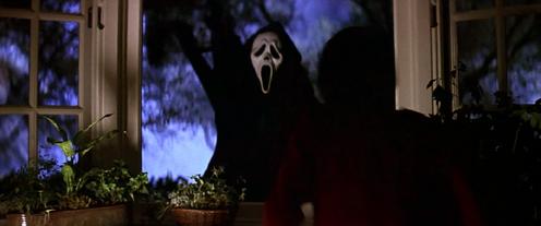 Sidney in Nightmare
