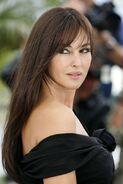 Maureen Prescott (Monica Bellucci)