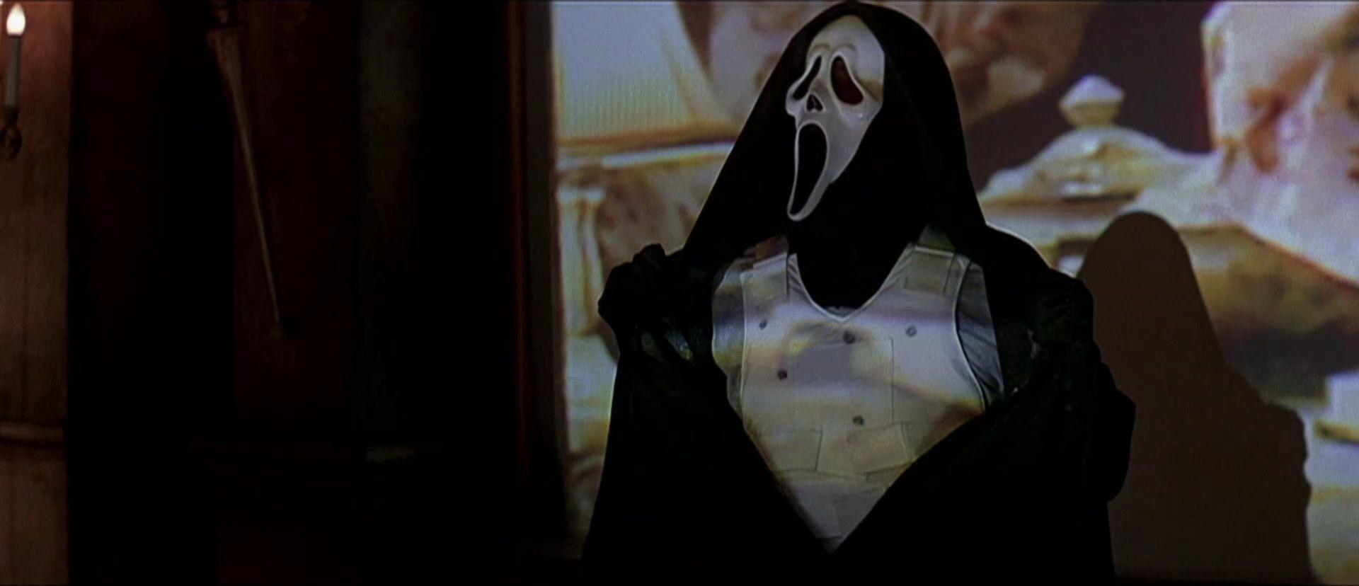 Bulletproof Vest | Scream Wiki | Fandom