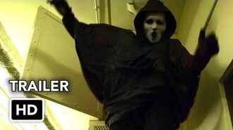 Scream Season 2 Halloween Special Trailer (HD)