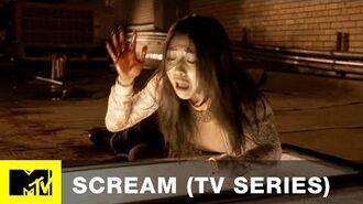 Scream (TV Series) 'Riley vs. The Killer' Official Clip MTV