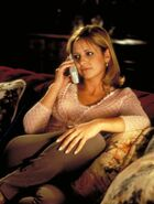 Cici Cooper in Scream 2