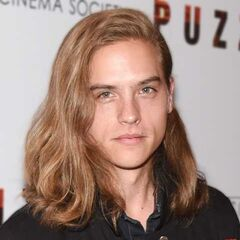 <b>Trevor Sheldon</b> (Dylan Sprouse): Jill's sucidal ex who cheated on her with Jenny. The canon Trevor was the classic jerk jock who were actually a human being at the end of the day, and