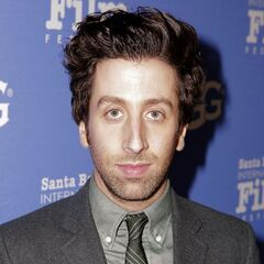 <b>Joshua Wallace</b> (Simon Helberg): A detective who came to solve the Hollywood murders. Kincaid's inferior partner. Despite his numerous shortcomings and ill temper, Wallace turns out to be a hero after all, comforting Gale at one of her breakdowns, and even scarifying himself for the heroes' sake.