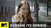 Scream (TV Series) Official Teaser (Episode 7) MTV