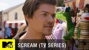 Scream (Season 2) 'Kieran vs