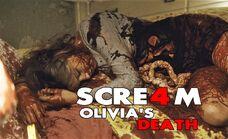Scream 4 - Olivia's Death HD (1080p)