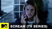 Scream (TV Series) 'Rachel vs