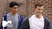 Scream (TV Series) 'Duke Tuition' Official Sneak Peek (Episode 4) MTV