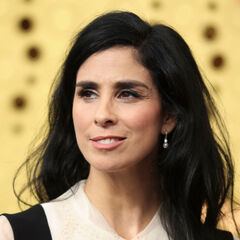 <b>Sidney Prescott</b> (Sarah Silverman): The iconic final girl is now older, wrote <a href=