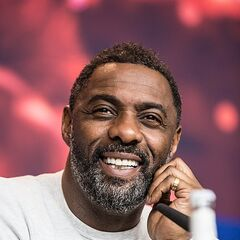<b>Idris Elba</b> - <a href=