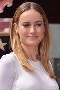 Judy hicks (Brie Larson)