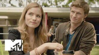 Scream (TV Series) 'Noah Explains It' Official Promo MTV