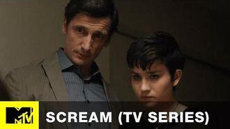 Scream (TV Series) 'Interrogating Audrey' Official Sneak Peek (Episode 6) MTV