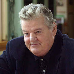 <b>John Milton</b> (Robbie Coltrane): Roman's birthfather, a powerful producer and the man who led the gang rape Maureen Prescott went through. He's the reason that the late Maureen was so kept to herself and reluctant to engage any intercourse with Neil for most of their marriage. This cruel man is very similar to Harvey Weinstein in personality, and I want him to be similar to Weinstein in body frame too. Even the killers, including the selected few who are more heinous than him, will be repulsed by his actions. Gale won't be aware of his actions until a late stage of the story.
