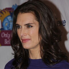 <b>Brooke Shields</b> - <a href=