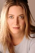 Mrs. Riley (Zoe Perry)
