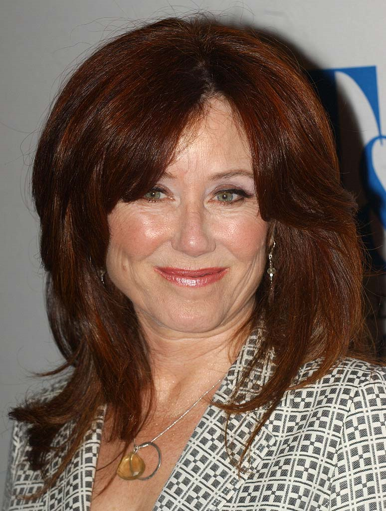 Mary McDonnell Mary McDonnell new picture