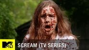 Scream (TV Series) 'Will's Fate' Official Clip (Episode 7) MTV