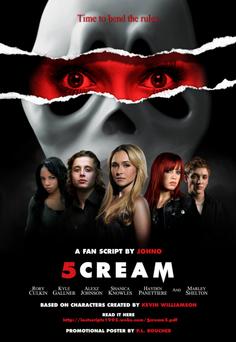Scream5posterr