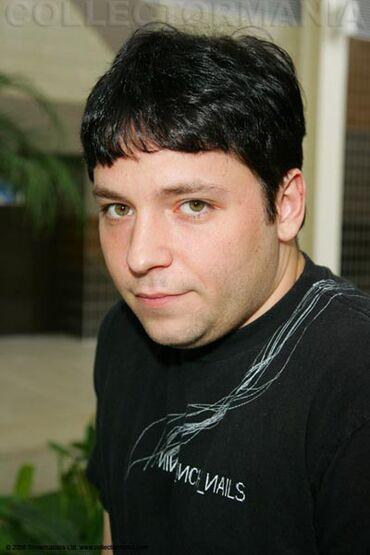 Jamie Sango