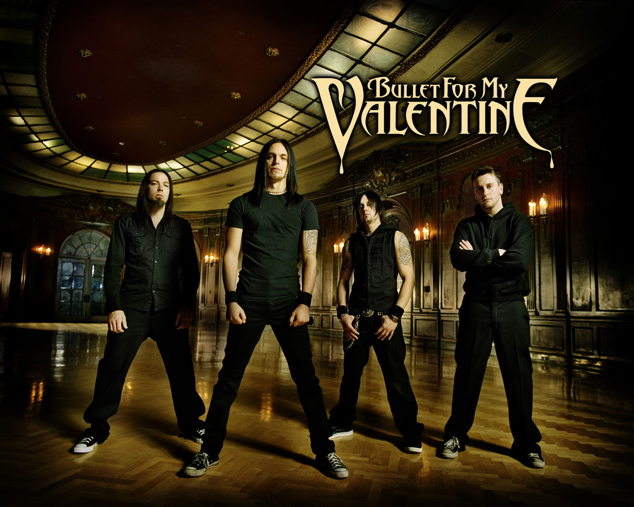 Bullet for my valentine screamo wiki fandom powered by wikia 1067 bullet for my valentine 2 voltagebd Image collections
