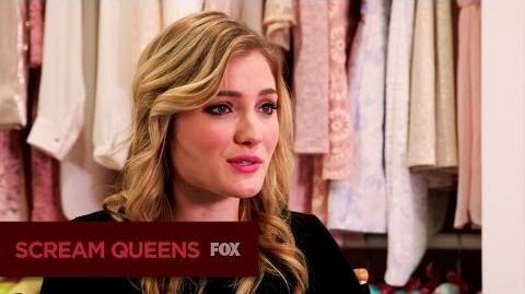 "SCREAM QUEENS Scene Queens ""Thanksgiving"" Recap"