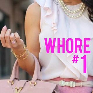 Whore #1