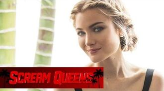(FANMADE) SCREAM QUEENS- TROPICAL ISLAND - Grace Resort Teaser