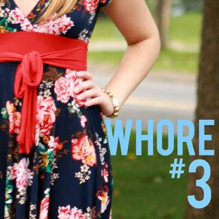 Whore #3