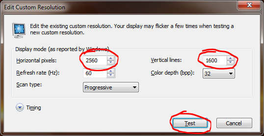 Downsampling – A full guide to achieve 3840x2160 resolution – NVIDIA