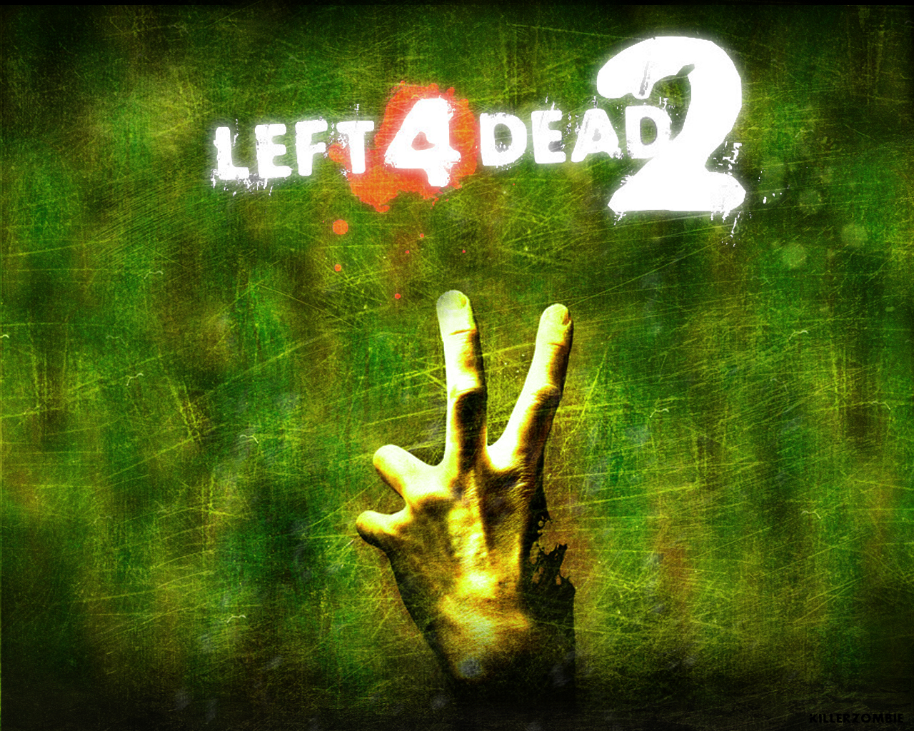 Left 4 Dead / Left 4 Dead 2 | ScreenArchery Wiki | FANDOM