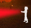 Red Kamehameha Thing