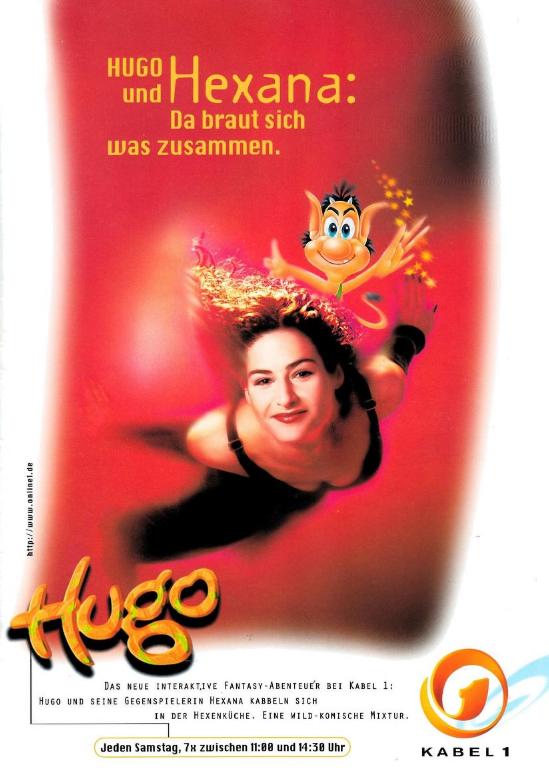 Sonja Zietlow Hugo