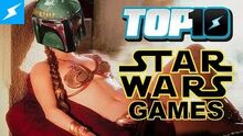 Top10StarWarsGames