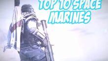 Top10SpaceMarines