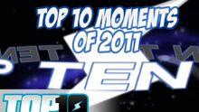 Top10ScrewAttackMomentsOf2011