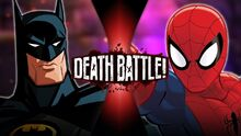 BatmanVSSpider-Man New Thumbnail