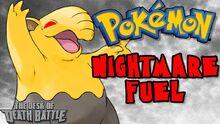 PokémonNightmareFuel
