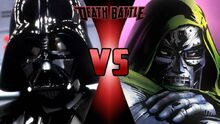DarthVaderVSDoctorDoom