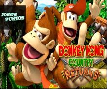 JPDonkeyKongCountryReturns